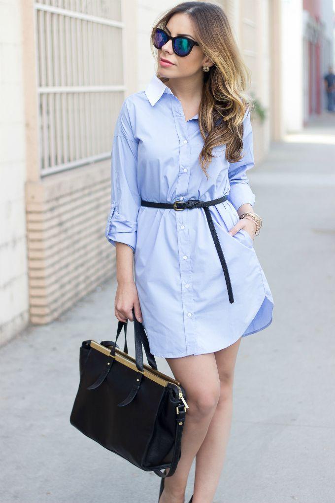 Kết quả hình ảnh cho BST áo sơ mi dáng dài – f5 phong cách thời trang công sở