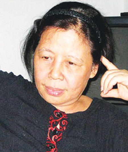Nha van Le Minh Khue: Noi xa lai nghi den gan ma lo! - Anh 2