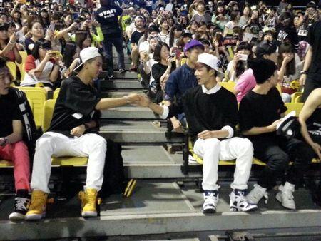 "Toan bo "" WIN "" se debut - Anh 10"
