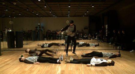 "Toan bo "" WIN "" se debut - Anh 5"