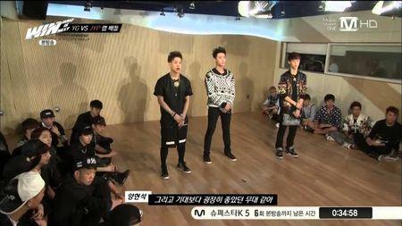 "Toan bo "" WIN "" se debut - Anh 8"