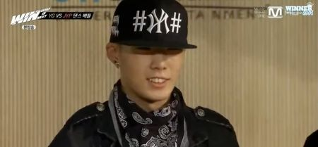 "Toan bo "" WIN "" se debut - Anh 9"