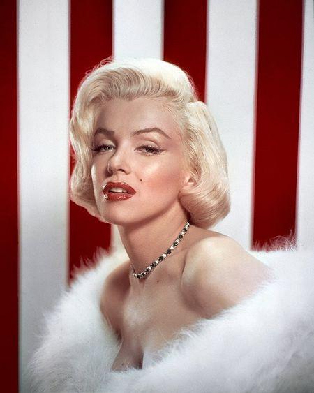 Clip sex cua Marilyn Monroe va anh em nha Kennedy duoc dau gia - Anh 3