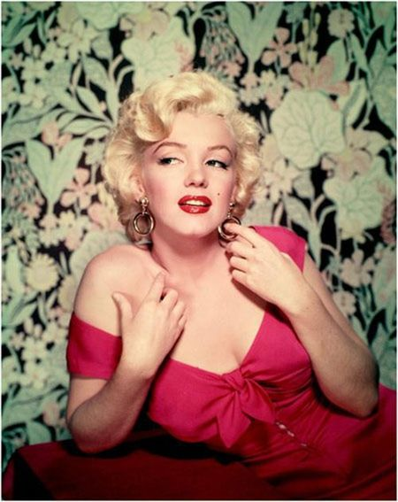 Clip sex cua Marilyn Monroe va anh em nha Kennedy duoc dau gia - Anh 4