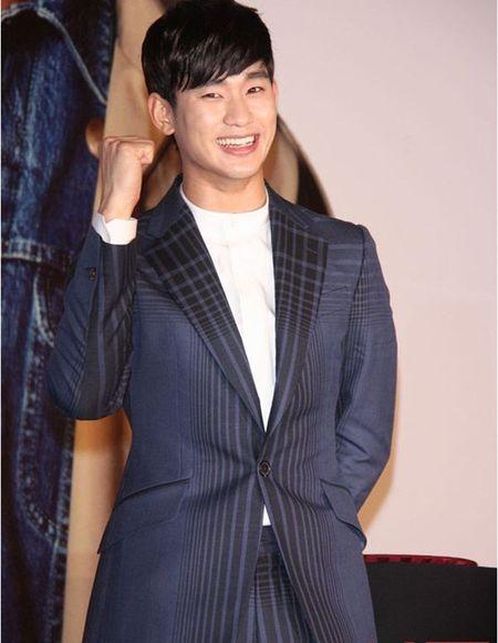 Canh sat Dai Loan dau dau vi hang chuc vu lua dao loi dung Kim Soo Hyun - Anh 1