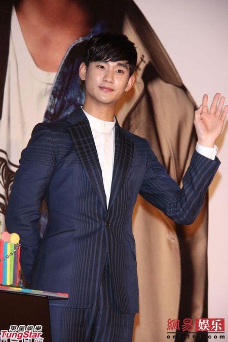 Canh sat Dai Loan dau dau vi hang chuc vu lua dao loi dung Kim Soo Hyun - Anh 2