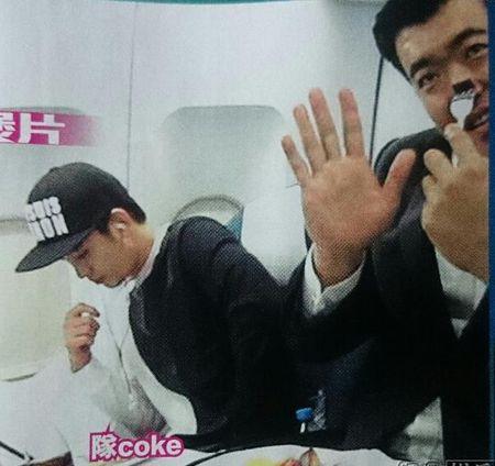 Canh sat Dai Loan dau dau vi hang chuc vu lua dao loi dung Kim Soo Hyun - Anh 3