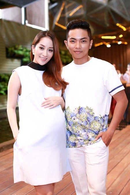 """Phan Hien """"met muon xiu"""" khi lan dau lam bo - Anh 2"""