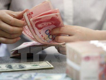 Ngan hang trung uong Trung Quoc giam lai suat co ban 0,25% - Anh 1