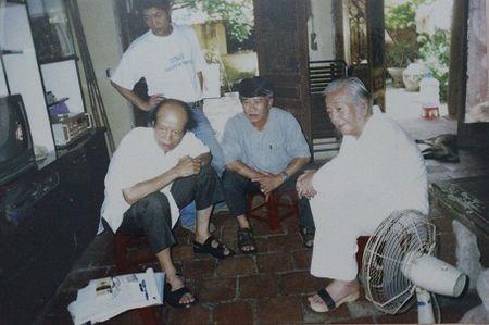 """Gap vi tuong ve huu trong phim """"Chuyen doi thuong"""" - Anh 11"""