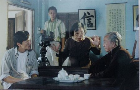 """Gap vi tuong ve huu trong phim """"Chuyen doi thuong"""" - Anh 12"""