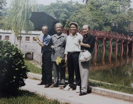 """Gap vi tuong ve huu trong phim """"Chuyen doi thuong"""" - Anh 6"""