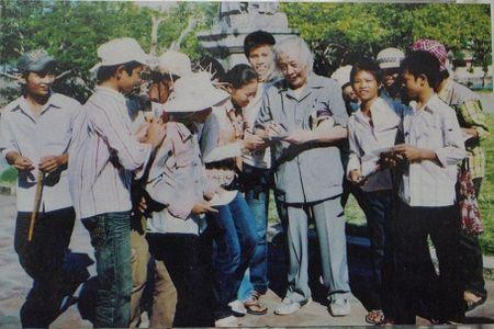 """Gap vi tuong ve huu trong phim """"Chuyen doi thuong"""" - Anh 7"""