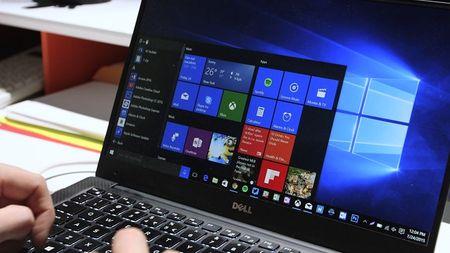 Windows 10 se co ban cap nhat lon vao thang 11 - Anh 1