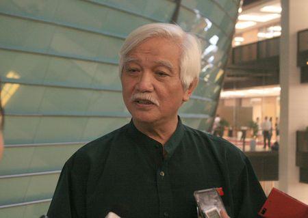 Bo truong Bo Van hoa the thao va du lich len tieng vu che loi Quoc ca - Anh 2