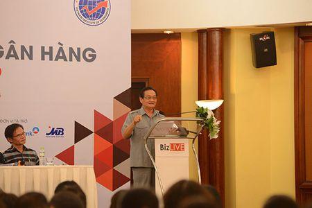 'Ngan hang Nha nuoc dieu hanh theo kieu danh du kich' - Anh 1