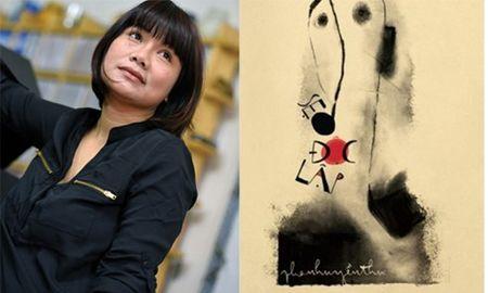 "Hoi Nha van HN nhan loi vi trao giai cho tap tho ""Seo doc lap"" - Anh 1"