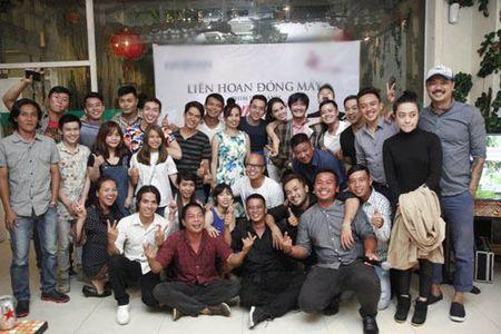 Ngoc Trinh bat ngo khoe giong hat - Anh 9