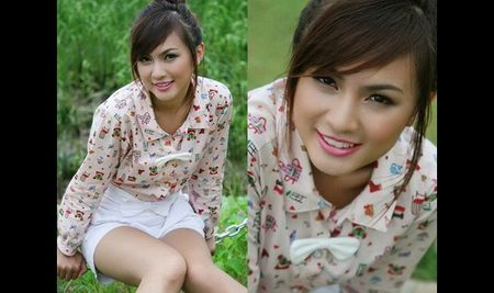 """Can canh hot girl Kelly sau 5 lan """"dao keo"""" - Anh 1"""