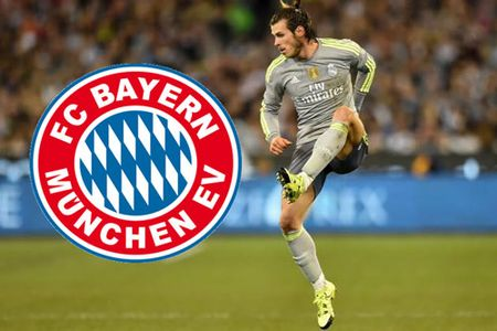 "DIEM TIN TOI (24.10): HAGL chinh thuc co ""thuyen truong"", Bale thay Robben - Anh 1"