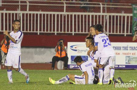 Vong chung ket U21 QG Bao Thanh Nien 2015: Dep ma khong dep! - Anh 1