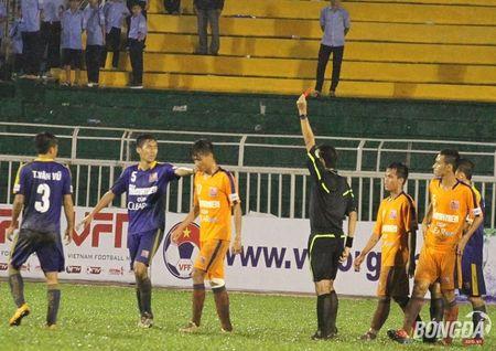Vong chung ket U21 QG Bao Thanh Nien 2015: Dep ma khong dep! - Anh 2