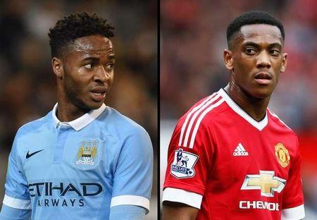 """Derby Manchester, derby """"money""""! - Anh 2"""