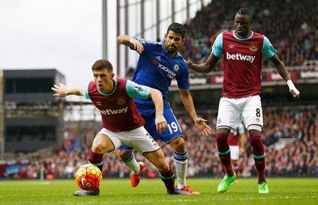 Chelsea tham bai, Mourinho bi duoi, an tram lo lung dau - Anh 1