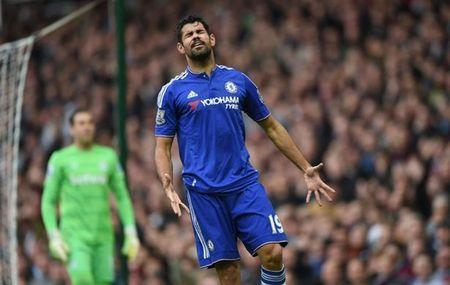 Chelsea tham bai, Mourinho bi duoi, an tram lo lung dau - Anh 2
