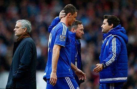 Chelsea tham bai, Mourinho bi duoi, an tram lo lung dau - Anh 5