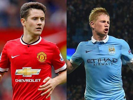 Derby Manchester: Chien tranh giua cac vi sao tre - Anh 2