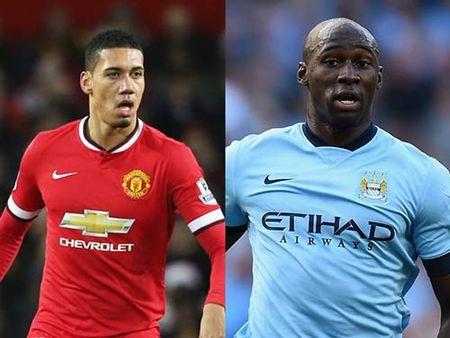 Derby Manchester: Chien tranh giua cac vi sao tre - Anh 3