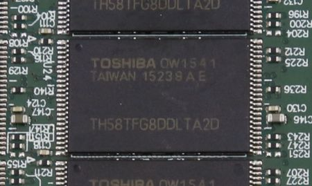 Plextor M6V: SSD SATA3 gia phai chang - Anh 6