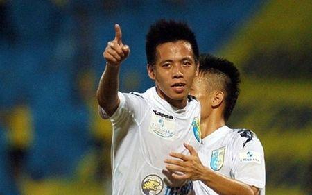 "Thuong vu ""bom tan"" Van Quyet bat thanh - Anh 1"