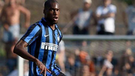 Goc Inter: Khi Mancini nhan ra loi lam - Anh 1