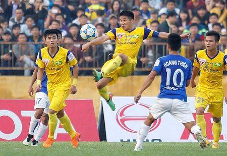 Quang Tinh: 'Chia tay Song Lam Nghe An la quyet dinh kho khan nhat doi toi' - Anh 2