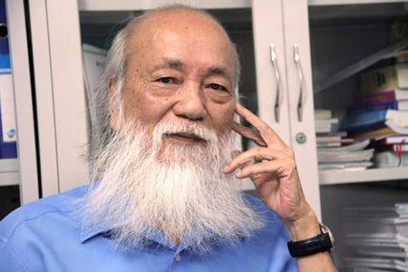 PGS Van Nhu Cuong: 'Hieu hoc cua chung ta gio rat lac hau' - Anh 1