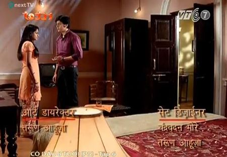 Co dau 8 tuoi phan 5 tap 6: Shivani biet Anandi khong nhu loi Gauri noi - Anh 6