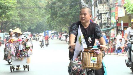 """Bo oi minh di dau the tap 20: Xuan Bac be tac voi nhiem vu """"Kham pha pho Co"""" - Anh 2"""