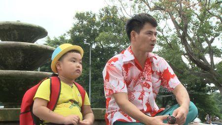 """Bo oi minh di dau the tap 20: Xuan Bac be tac voi nhiem vu """"Kham pha pho Co"""" - Anh 4"""