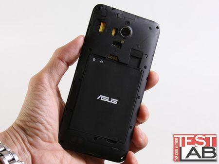 Danh gia smartphone Asus ZenFone Go - Anh 13