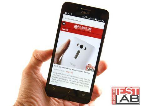 Danh gia smartphone Asus ZenFone Go - Anh 5
