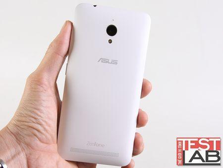 Danh gia smartphone Asus ZenFone Go - Anh 6