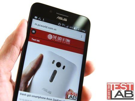 Danh gia smartphone Asus ZenFone Go - Anh 7