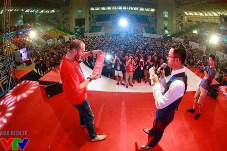 8.500 thi sinh hao huc tranh tai Canon PhotoMarathon 2015 tai Ha Noi - Anh 4
