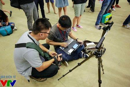 8.500 thi sinh hao huc tranh tai Canon PhotoMarathon 2015 tai Ha Noi - Anh 7
