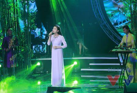 """Bai hat yeu thich: Bui Anh Tuan chinh phuc fan nu voi """"Bi mat khong ten"""" - Anh 11"""