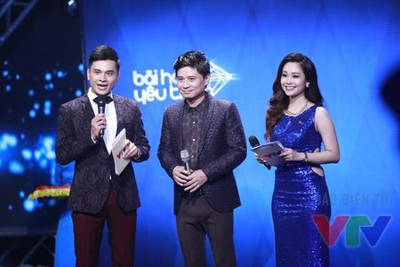 """Bai hat yeu thich: Bui Anh Tuan chinh phuc fan nu voi """"Bi mat khong ten"""" - Anh 16"""