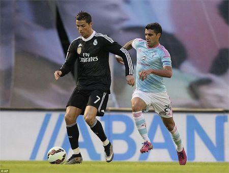Celta Vigo – Real Madrid: Giai ma ngua o (21h00, K+PM) - Anh 1