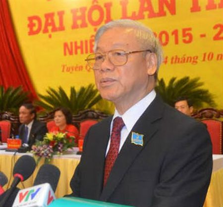 Tuyen Quang can cai cach hanh chinh, tu phap, cai thien moi truong dau tu - Anh 1